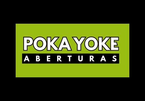 Logo ABERTURAS POKA YOKE
