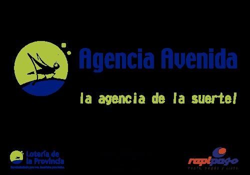Logo AGENCIA AVENIDA
