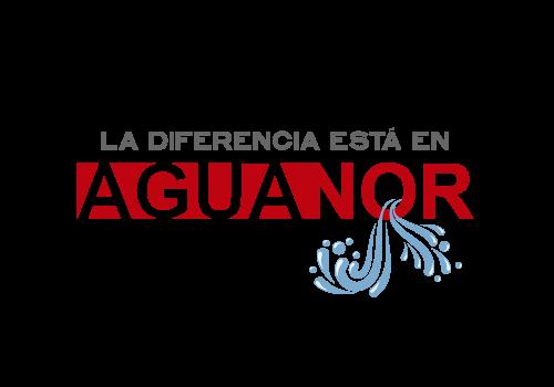 Logo AGUANOR AGUA DE MESA