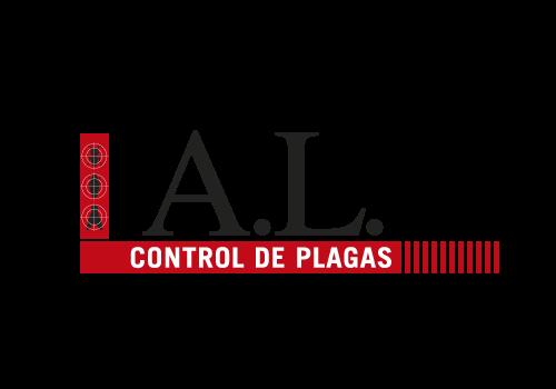 Logo AL CONTROL DE PLAGAS