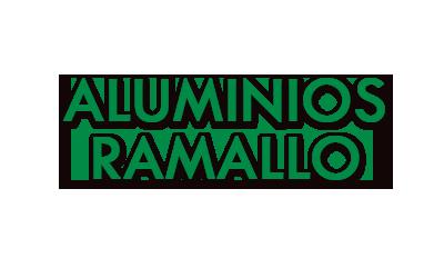 Logo ALUMINIOS RAMALLO
