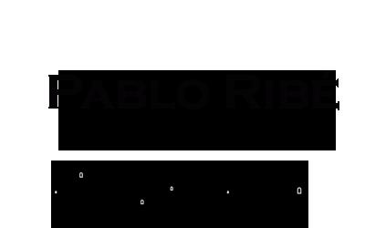 Logo ARQUITECTO RIBÉ, PABLO