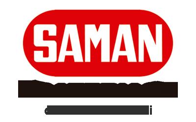 Logo BATERÍAS SAMAN RAMALLO