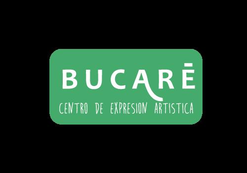 Logo BUCARÉ CENTRO DE EXPRESIÓN ARTÍSTICA