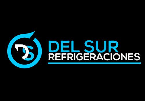 Logo DEL SUR REFRIGERACIONES