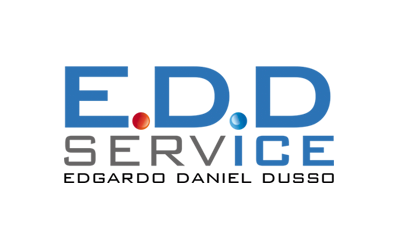 Logo EDD SERVICE