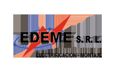 Logo EDEME S.R.L.