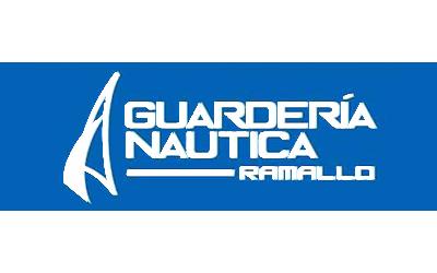Logo GUARDERÍA NÁUTICA RAMALLO