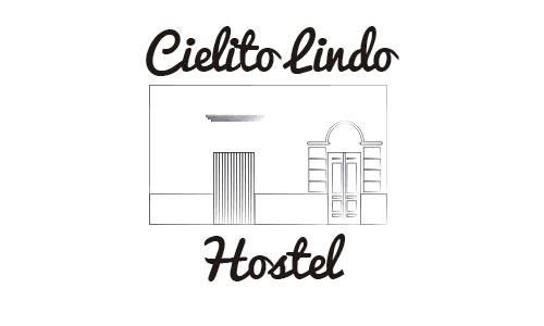 Logo HOSTEL CIELITO LINDO