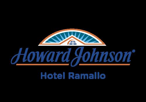 Logo HOTEL HOWARD JOHNSON RAMALLO