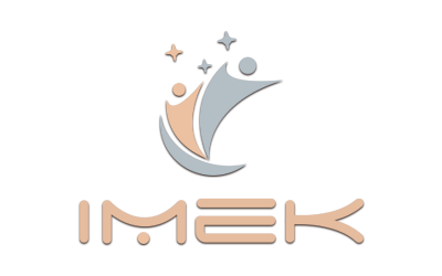 Logo IMEK INSTITUTO MÉDICO KINÉSICO