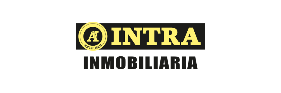 Logo INTRA INMOBILIARIA