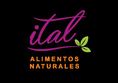 Logo ITAL ALIMENTOS NATURALES