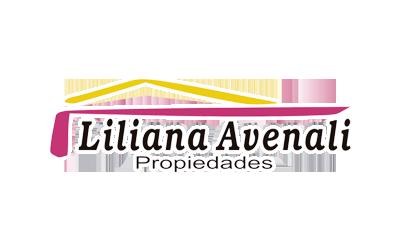 Logo LILIANA AVENALI PROPIEDADES