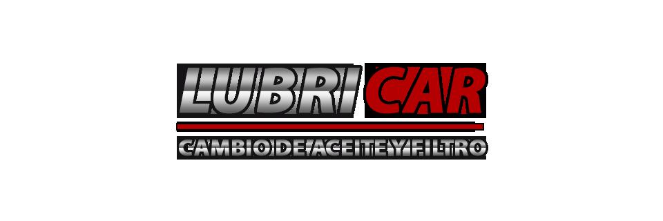 Logo LUBRICAR