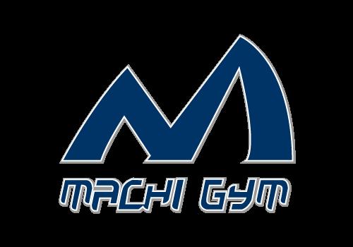 Logo MACHI GYM