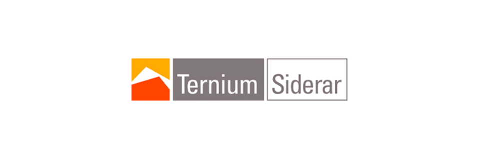 Logo TERNIUM SIDERAR