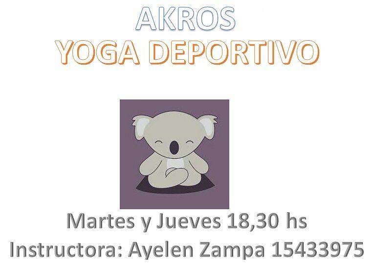 AKROS 5