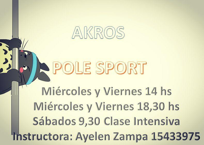 AKROS 7