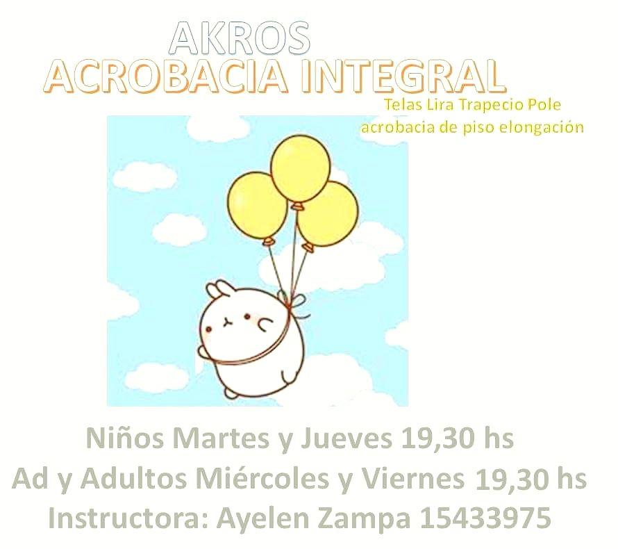 AKROS 9