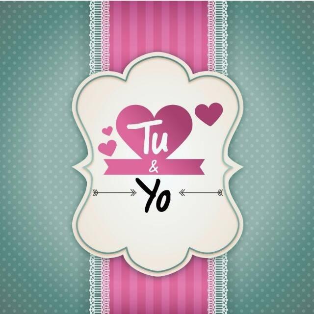 TU & YO 1